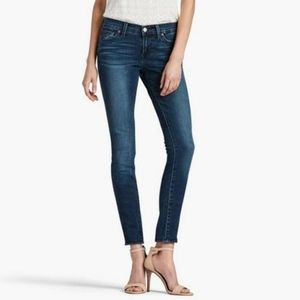Lucky Brand Brooklyn Skinny Jeans size 10/30